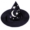 Glow In The Dark Witch Hat Child